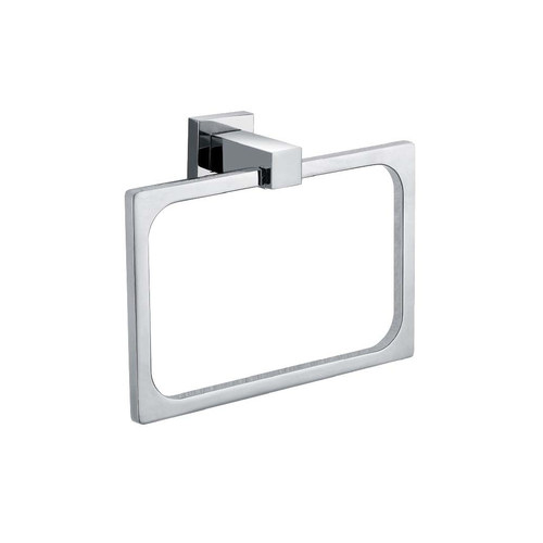 Fountain Bathware Square Towel Ring