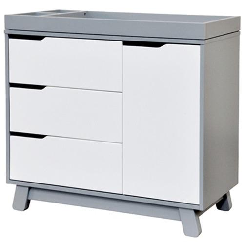 babyletto Hudson Triple Drawer Dresser