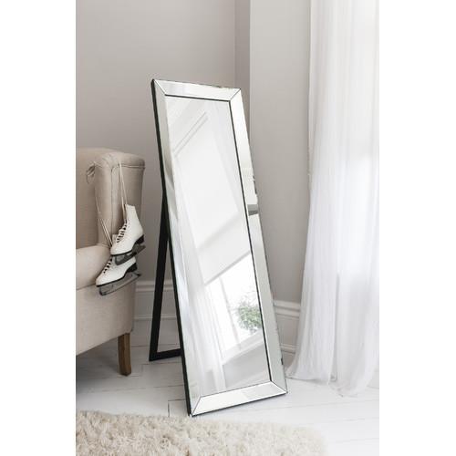 Bella Casa Lisa Cheval Mirror