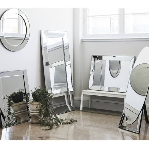 Bella Casa Finlay Wall Mirror