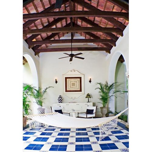 Mayan Legacy Resort Style No Fringe Hammock