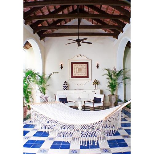 Leyla & Sol Resort Style Mexican Hammock