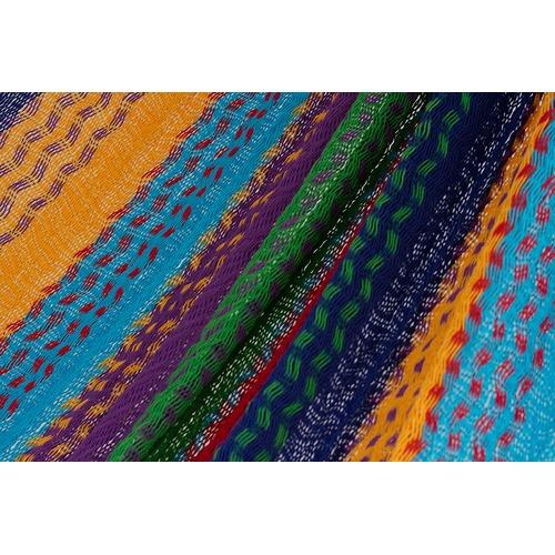 Mayan Legacy Queen Colorina Cotton Hammock