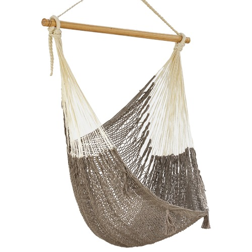 Leyla & Sol XLarge Dream Sands Mexican Hammock