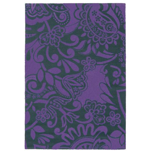 Fusion Joy Wool Blend Rug - 54715