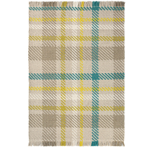 Couture Atelier Hand-Woven Wool Rug