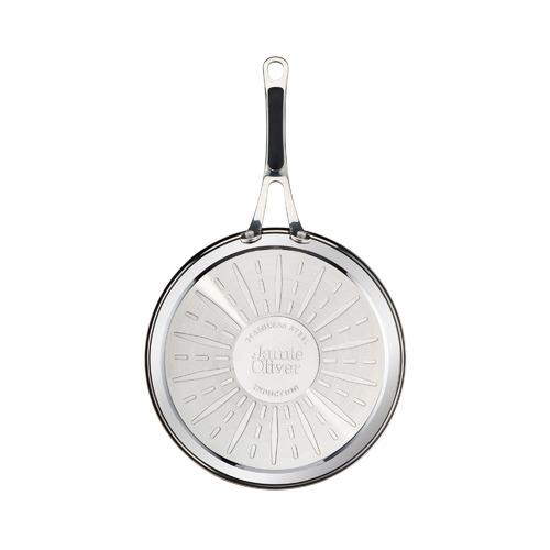 Tefal Tefal Jamie Oliver 26cm Stainless Steel Fry Pan
