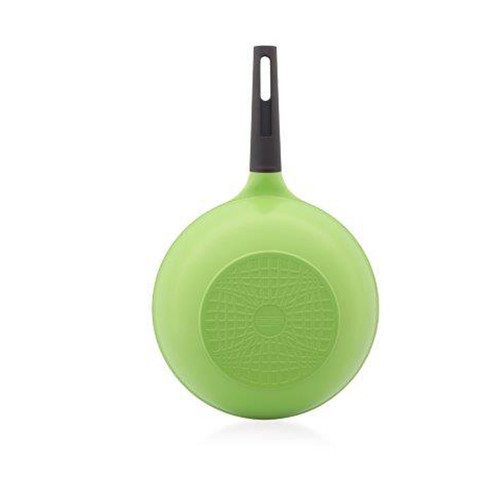 Neoflam Nature+ Green Apple 30cm Induction Wok