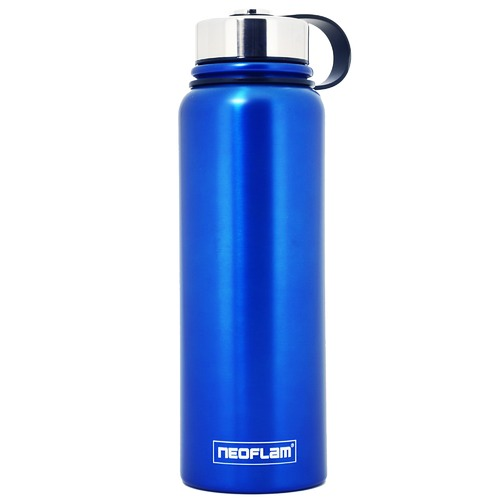 Neoflam All Day Stainless Steel Vacuum Bottle