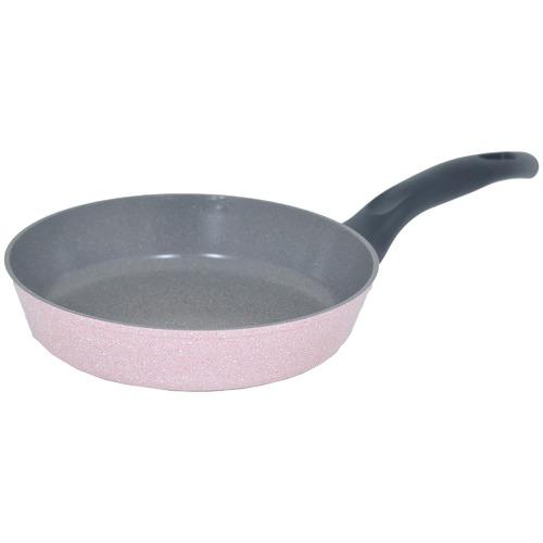 Neoflam Marble Pink Luke Hines 24cm Fry Pan