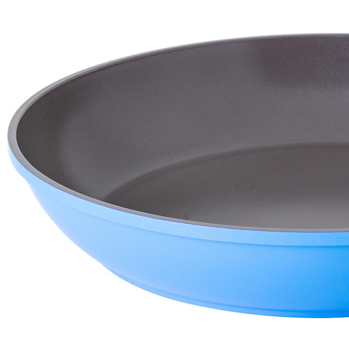 Neoflam Nature+ Sky Blue 30cm Induction Fry Pan
