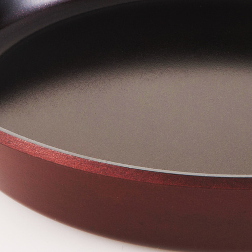 Neoflam Red Ruby My Pan 24cm Induction Fry Pan