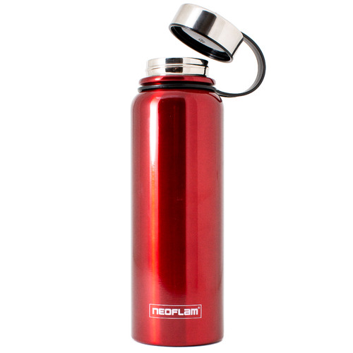 Neoflam Red All Day 1200ml Water Bottle