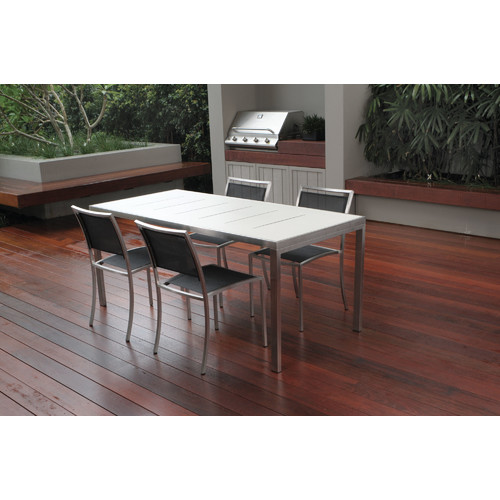quality design 414cd 492d8 Marine Compact Dining Table