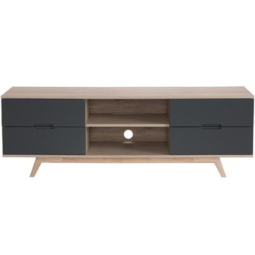 KD Furniture 150cm Nova European Style Entertainment Unit