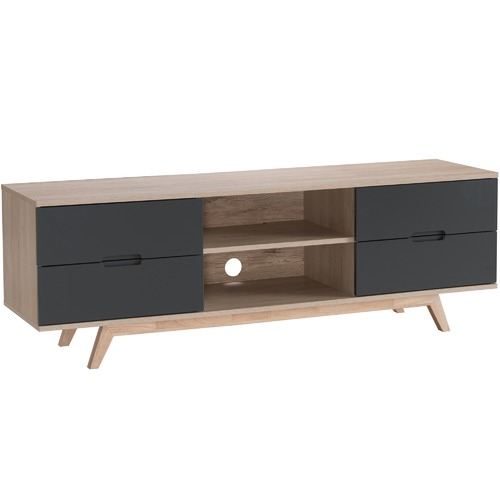 KD Furniture 150cm Nova European Style Entertainment Unit