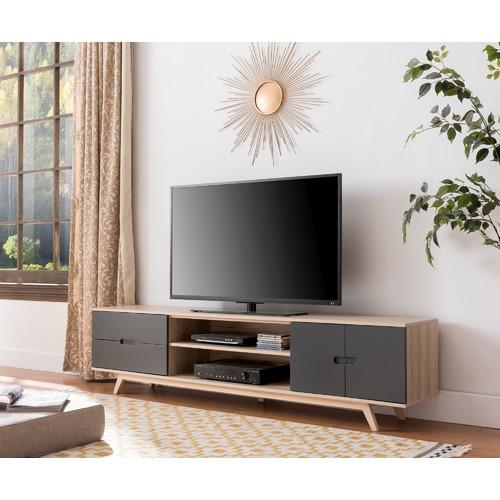 KD Furniture 200cm Nova European Style Entertainment Unit