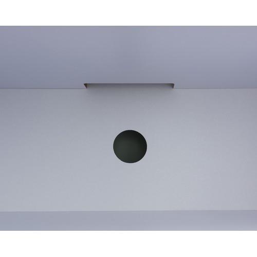 KD Furniture IR-Friendly Enclosed Hi-Fi Rack
