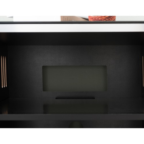 KD Furniture IR-Friendly Enclosed Hi-Fi Rack