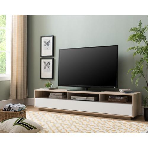 KD Furniture 180cm Lowline Modern Entertainment Unit
