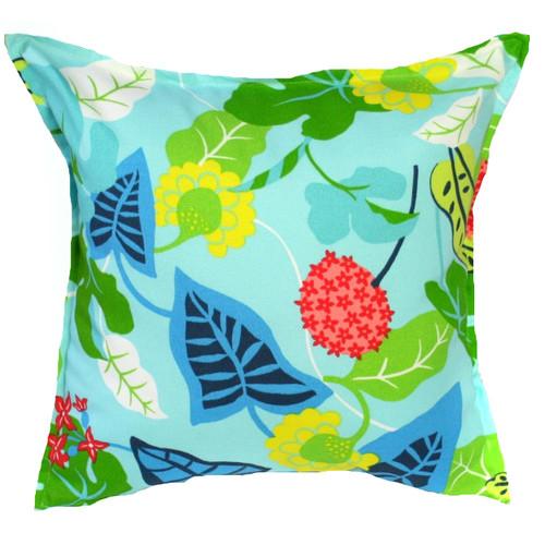 Spring Garden Indoor/Outdoor Cushion