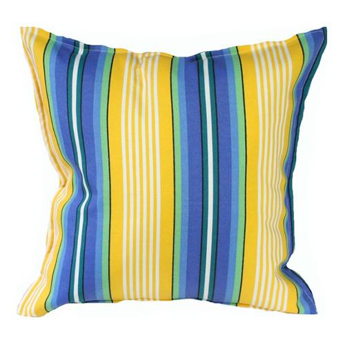 Beach Stripe Indoor Outdoor Cushion