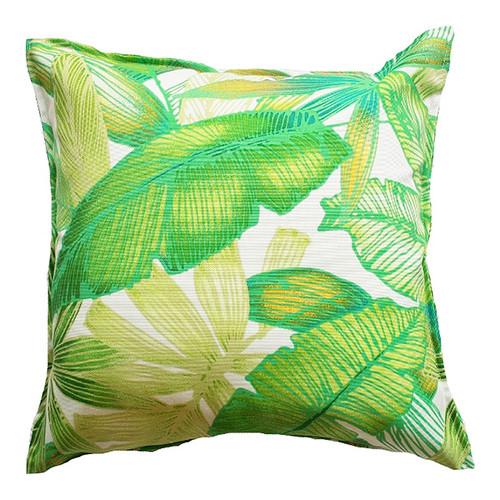 Rainforest Gold Indoor Outdoor Cushion