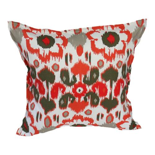 Bungalow Living Earth Garden Indoor Outdoor Cushion