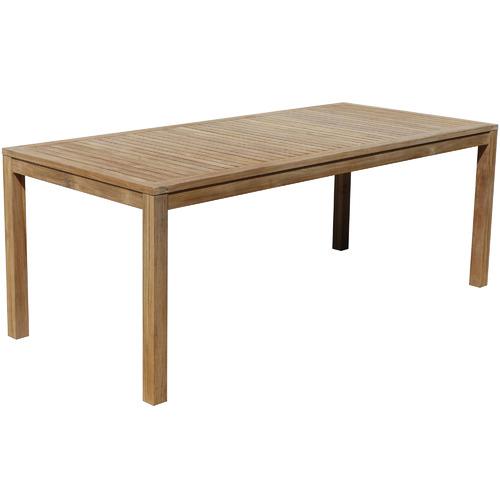 Maya Outdoor Furniture 8 Seater Jamaica Teak Dining Set