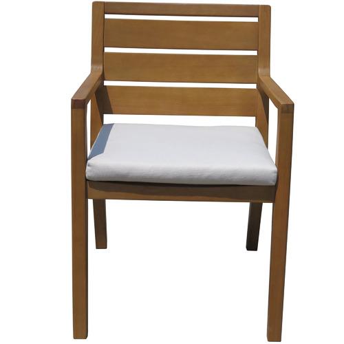 Maya Outdoor Furniture 4 Seater Bernie Eucalyptus Wood Outdoor Bar Set