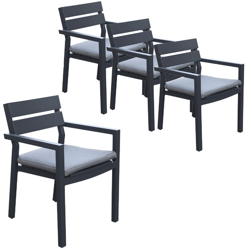Portside Outdoor Dining Chairs
