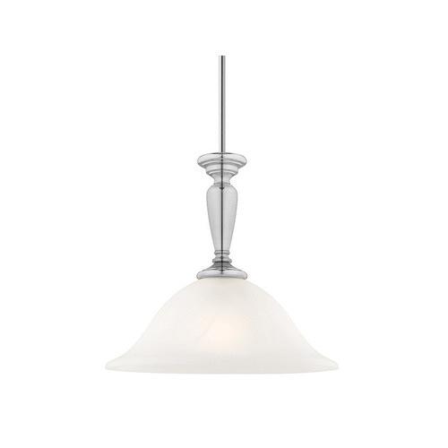 Ignite Lighting Stepney 1 Light Ceiling Pendant