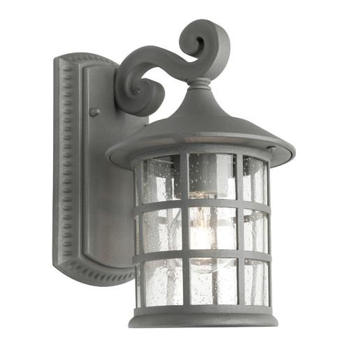 Cougar Lighting Coventry 1 Light Exterior Wall Lantern