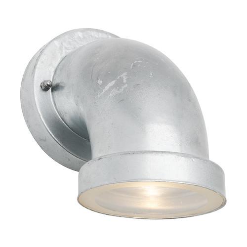 Cougar Lighting Snorkel LED Energy Efficient Robust Exterior Light