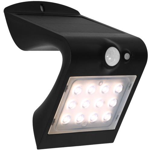 Cougar Lighting Solar 1.5W LED Wall Light