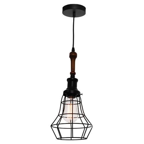 Cougar Lighting Industrial Lathe Pendant Light