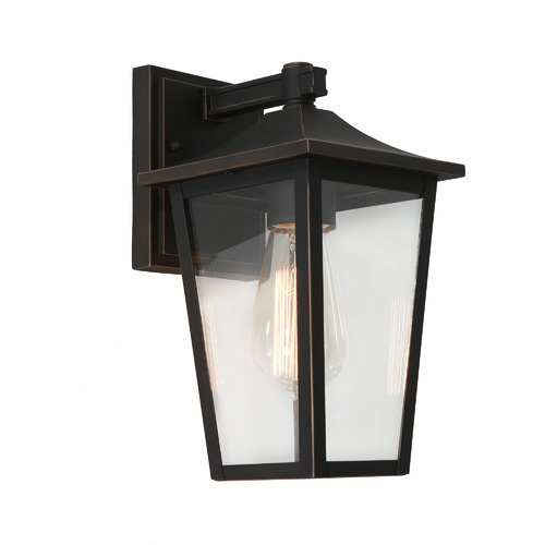 Ignite Lighting York 1 Light Exterior Wall Light