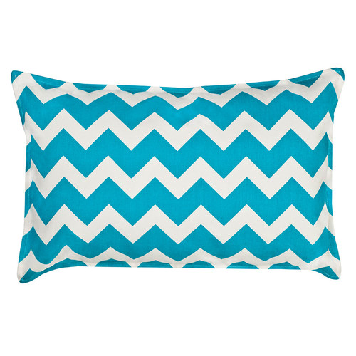 Global Treasures Eco-Accents Designs Pillow