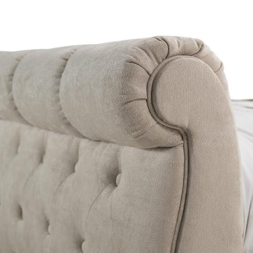Evergreen Home Bella Fabric Bedframe