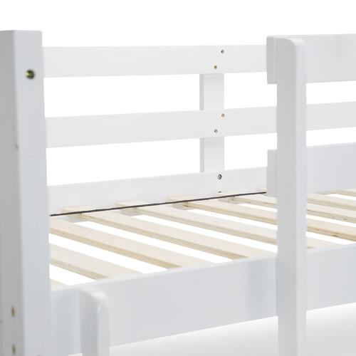 Evergreen Home Alex Classic Single Bunk Bed