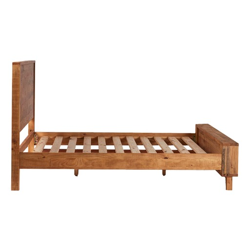 Evergreen Home Ava Recycled Wood Bed