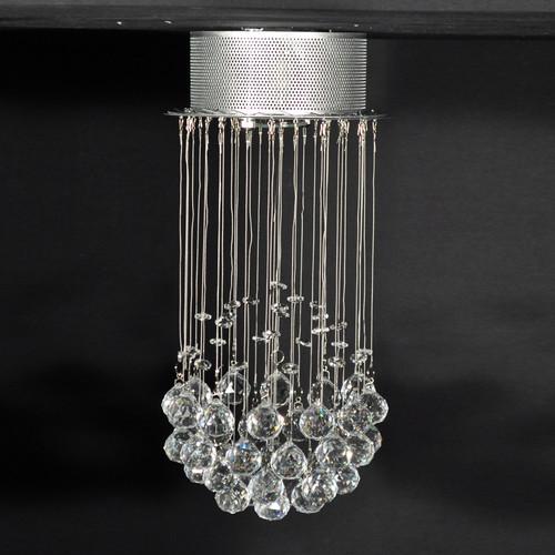 Citron Life Bonney Crystal Light Pendant