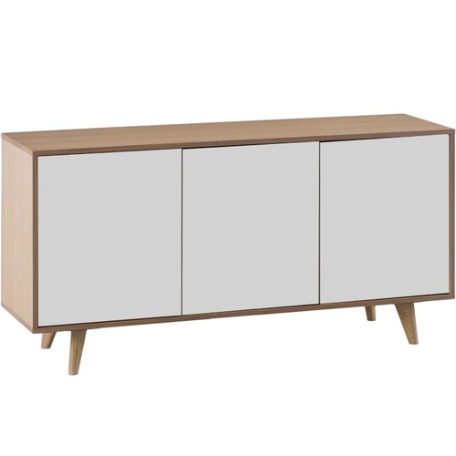 Homestar Furniture Alexandria Modern Buffet