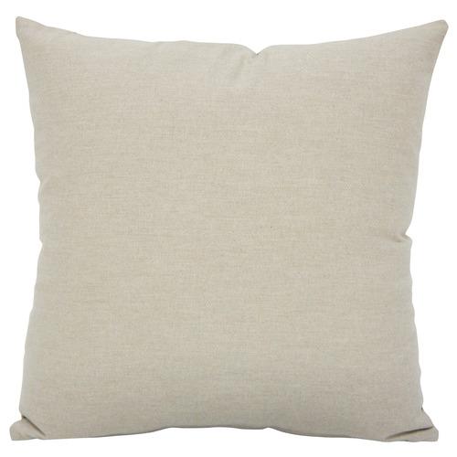 Stoneleigh & Roberson Zebra Print Cotton Cushion