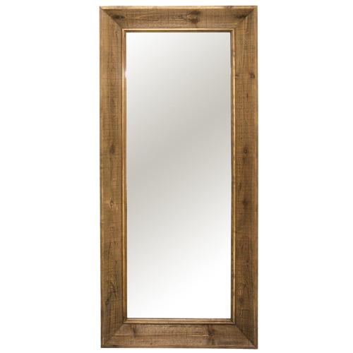 Stoneleigh & Roberson Natural Rustica Full Length Mirror