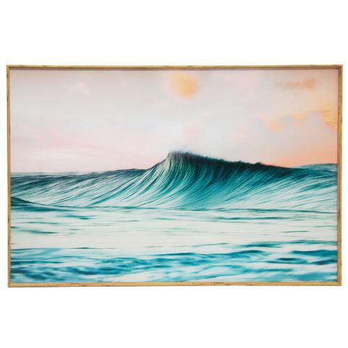 Stoneleigh & Roberson Sunset Framed Printed Wall Art