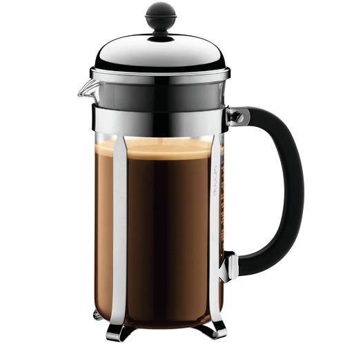 Bodum Bodum Chambord Coffee Maker 8 cups