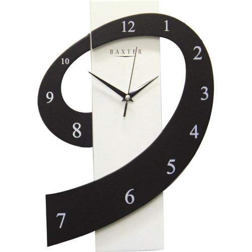Sundial Baxter Wall Clock   Temple & Webster