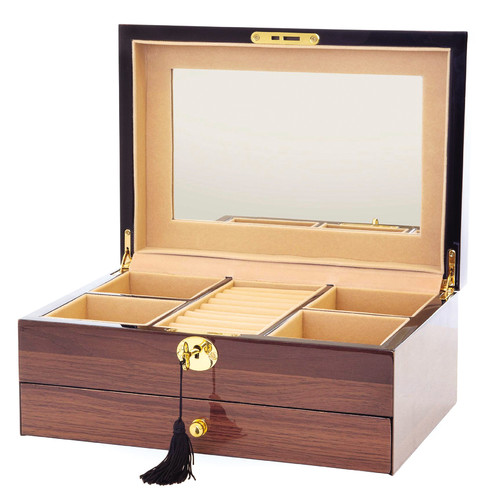 Pearl Time Jameson Jewellery Box