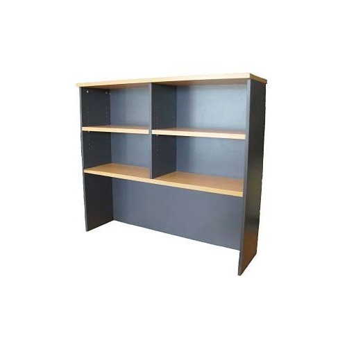Cooper Furniture 120cm Desk Hutch